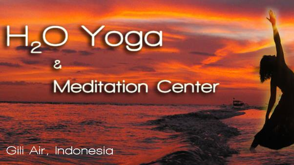 H20 yoga and meditation