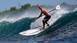 Bali Stand Up Paddle
