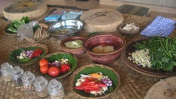 Lobong Cooking