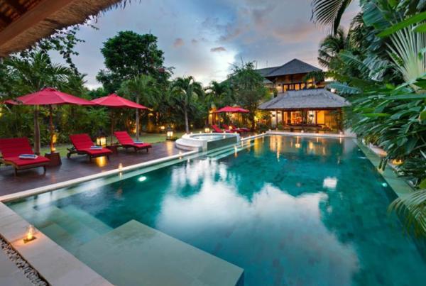 Large Villas Bali