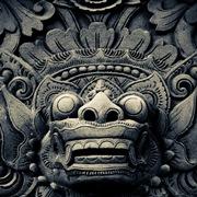 Balinese Relief