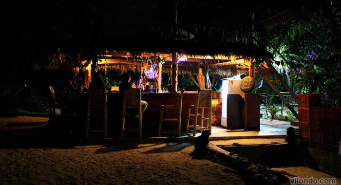 Gili Air Bar