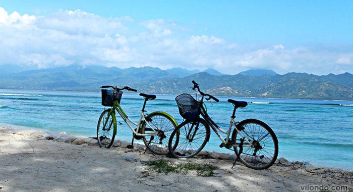 Gili Trawangan Bikes