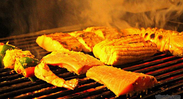 Gili Barbecue