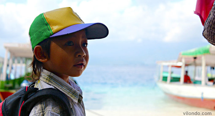Island Kid