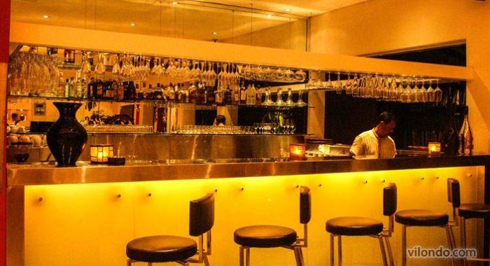 Mozaic Bar