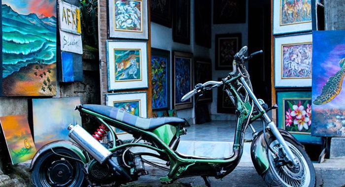 Ubud Gallery