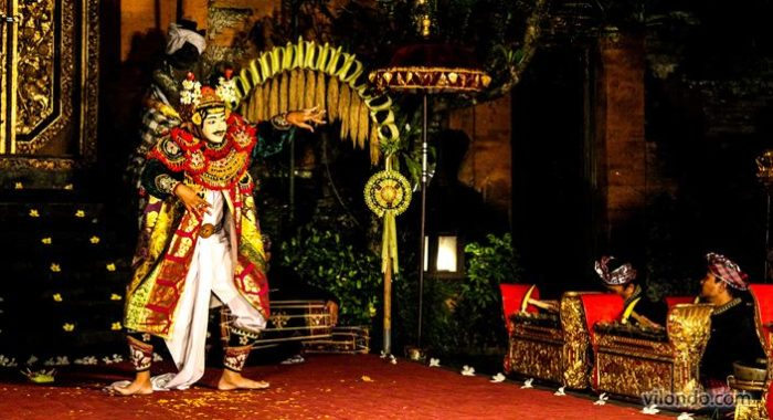 Ubud Performance
