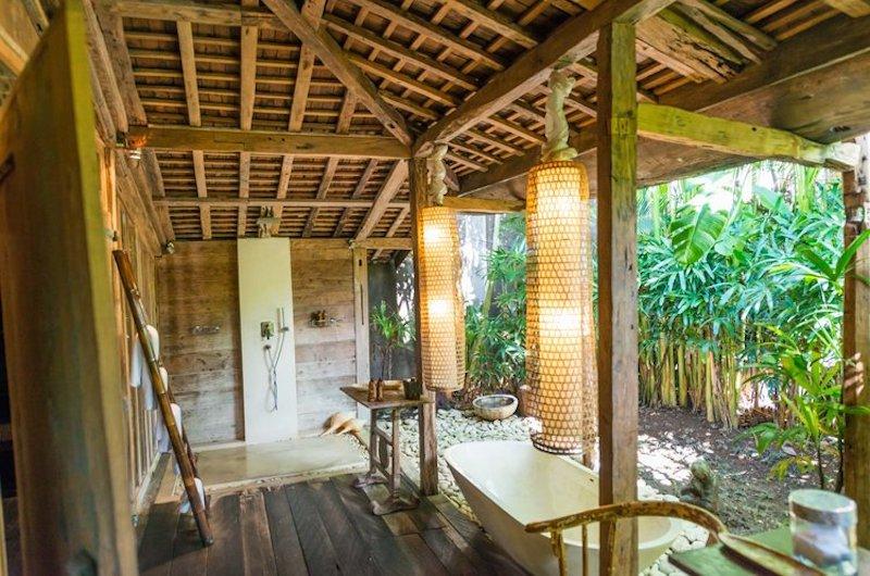 En-Suite Bathroom - Villa Asli - Canggu, Bali