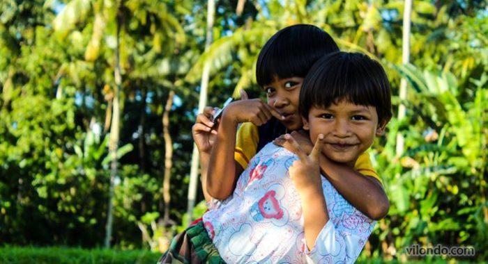 Young Ubudians