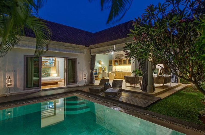 Villa Sky, 4S Villas | Seminyak, Bali
