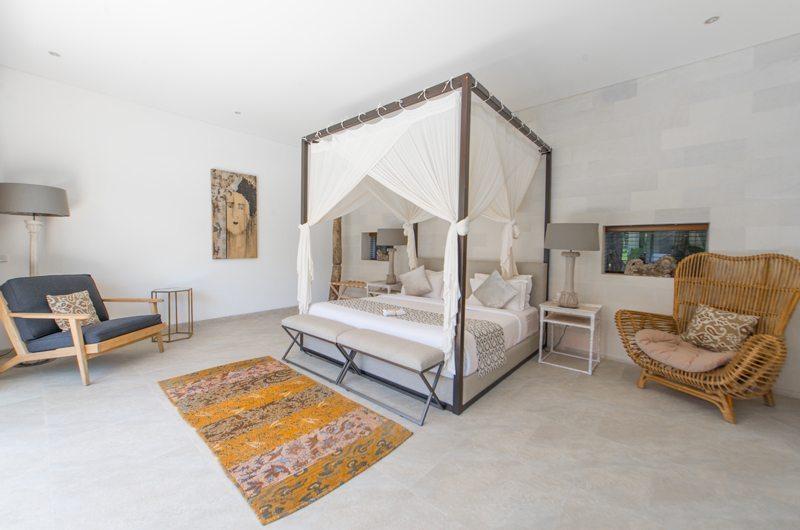 Spacious Room - Abaca Villas - Seminyak, Bali
