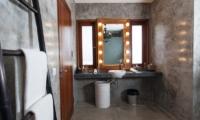 En-Suite Bathroom - AB Villa - Seminyak, Bali