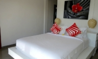 Bedroom - AB Villa - Seminyak, Bali