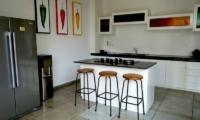 Kitchen Area - AB Villa - Seminyak, Bali