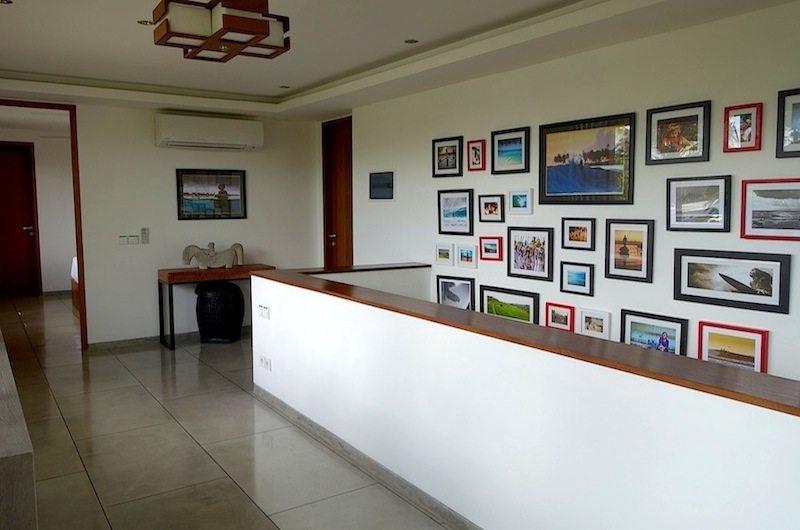 Up Stairs Area - AB Villa - Seminyak, Bali