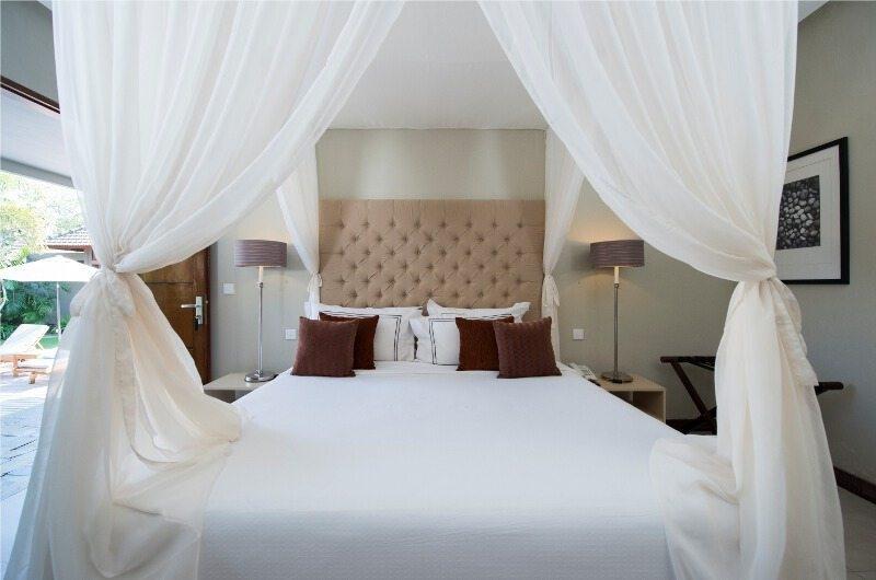 Bedroom - Akara Villas - Seminyak, Bali