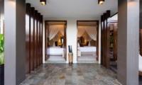 Bedroom View - Akara Villas - Seminyak, Bali