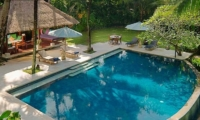 Pool - Alamanda Villa - Ubud, Bali