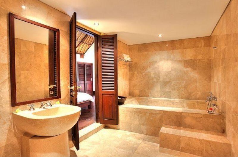 Bathroom - Alamanda Villa - Ubud, Bali