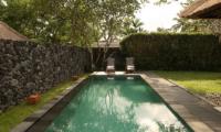 Pool - Alila Ubud Villas - Ubud, Bali