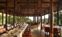 Common Dining - Alila Ubud Villas - Ubud, Bali