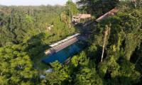 Gardens and Pool - Alila Ubud Villas - Ubud, Bali