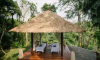 Outdoor Spa - Alila Ubud Villas - Ubud, Bali