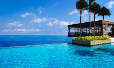 Infinity Pool - Alila Villas Uluwatu - Uluwatu, Bali