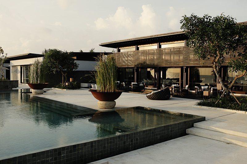 Gardens and Pool - Soori Bali - Tabanan, Bali