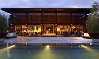 Pool Side - Soori Bali - Tabanan, Bali