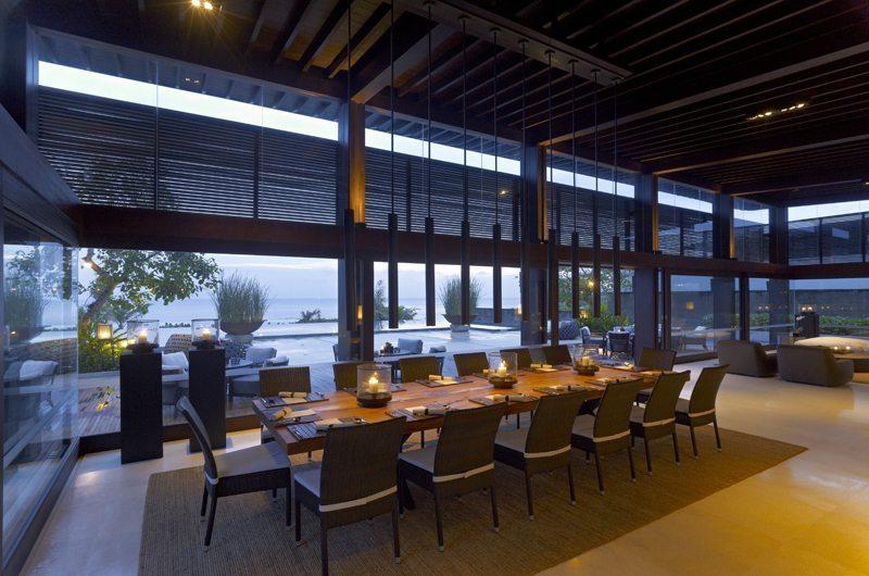 Dining Area - Soori Bali - Tabanan, Bali
