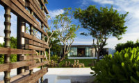 Gardens - Alila Villas Uluwatu - Uluwatu, Bali