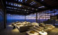 Lounge Area - Alila Villas Uluwatu - Uluwatu, Bali
