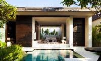 Pool - Alila Villas Uluwatu - Uluwatu, Bali