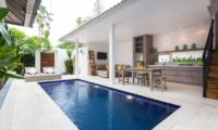 Pool – Allure Villas – Seminyak, Bali