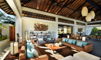 Living Area - Alta Vista - North Bali, Bali