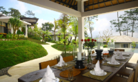 Outdoor Dining - Alta Vista - North Bali, Bali
