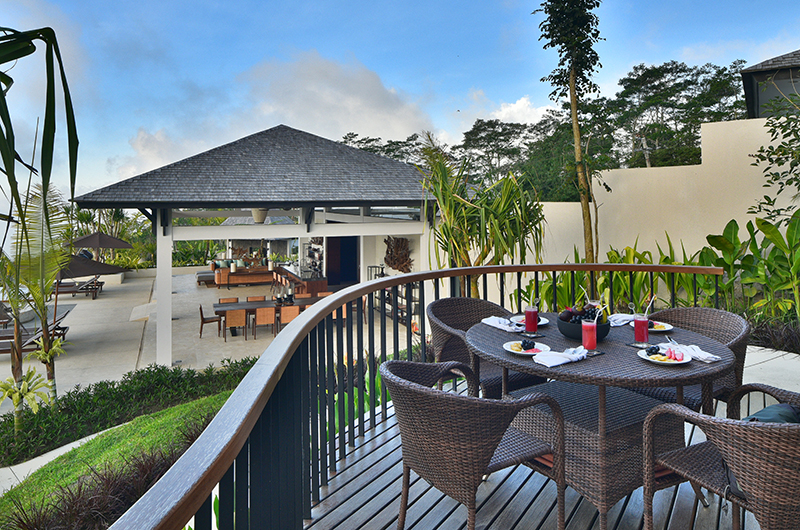 Open Plan Dining - Alta Vista - North Bali, Bali