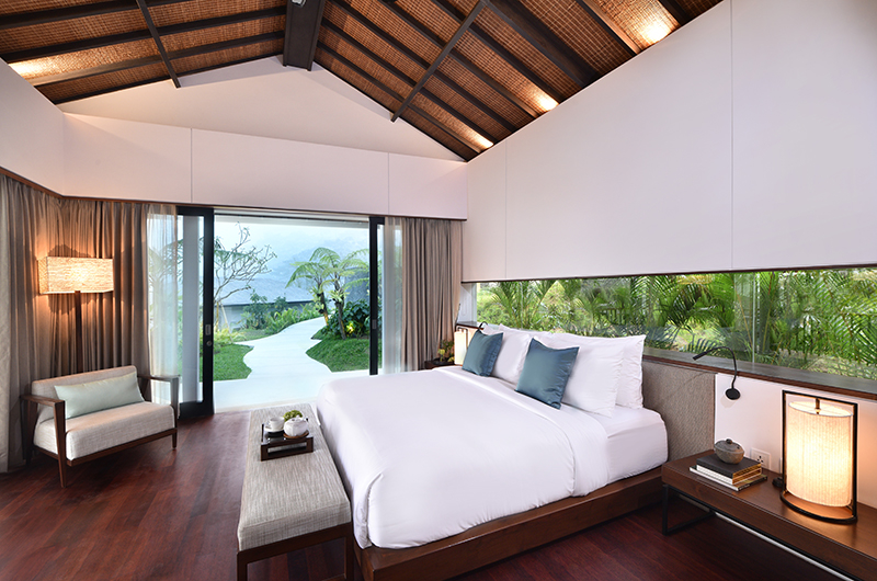 Bedroom with Outdoor Area - Alta Vista - North Bali, Bali