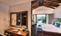 Bedroom with Study Area - Alta Vista - North Bali, Bali