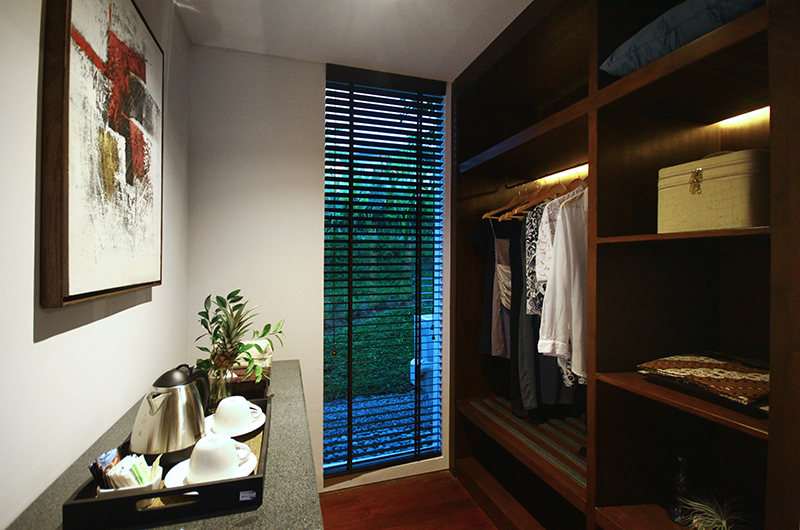 Walk-In Wardrobe - Alta Vista - North Bali, Bali