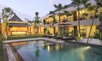 Swimming Pool - Amadea Villas - Seminyak, Bali