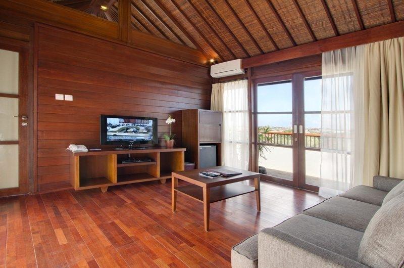 TV Room - Amadea Villas - Seminyak, Bali