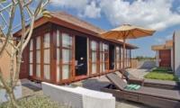 Sun Loungers - Amadea Villas - Seminyak, Bali