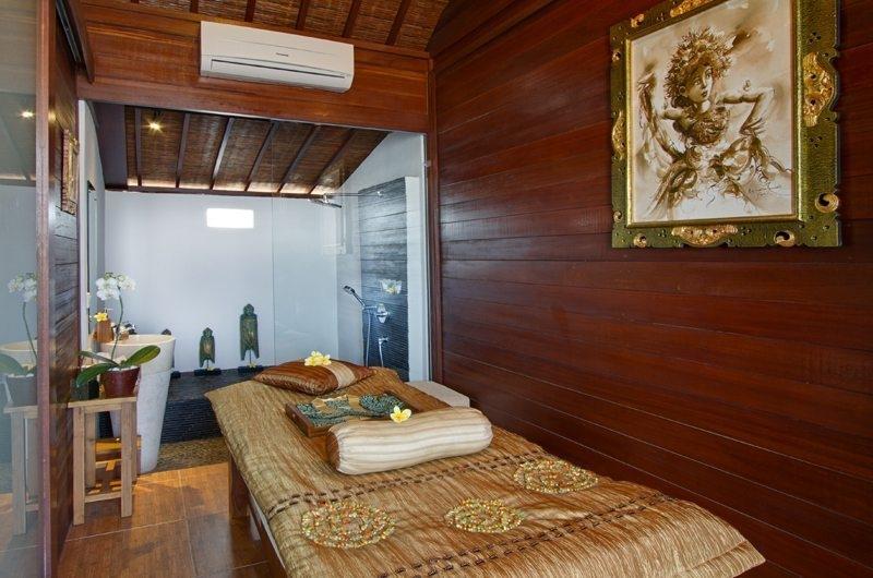 Spa - Amadea Villas - Seminyak, Bali