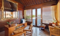 Study Area - Amadea Villas - Seminyak, Bali