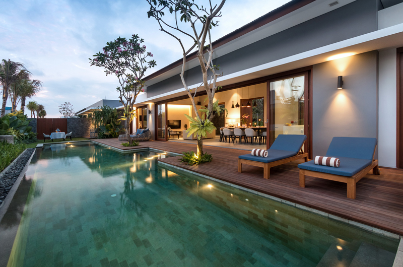 Swimming Pool - Amarin Seminyak - Seminyak, Bali