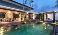 Night View - Amarin Seminyak - Seminyak, Bali