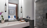 Bathroom with Shower - Amarin Seminyak - Seminyak, Bali